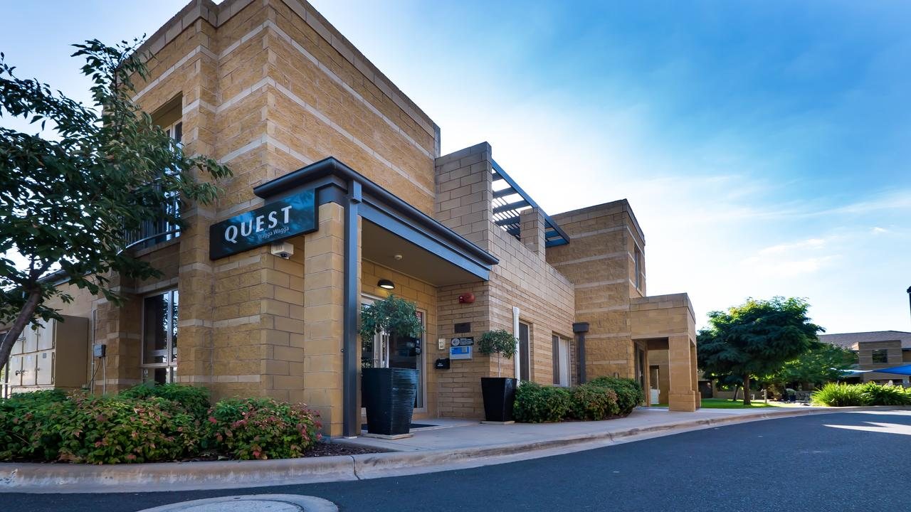 Quest Wagga Wagga - eAccommodation