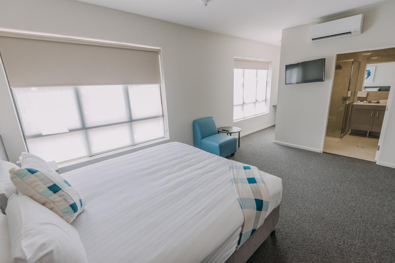 Studios On Beaumont - eAccommodation