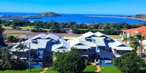 The Observatory Holiday Apartments - eAccommodation