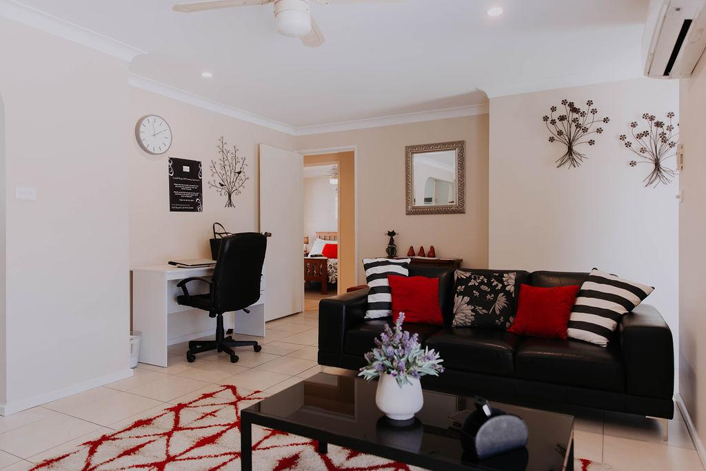 Central Wagga Self Catering Apartment - eAccommodation