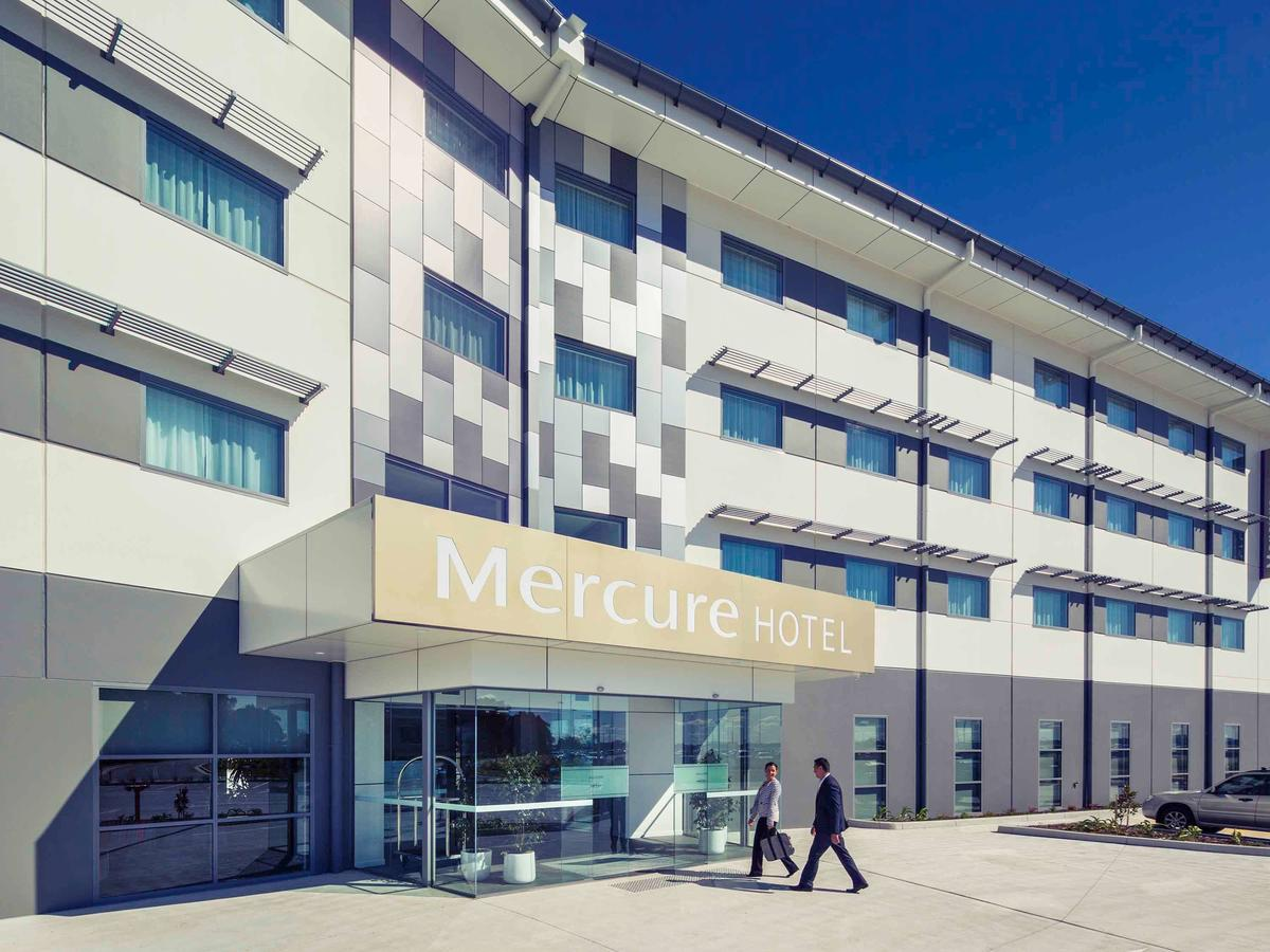 Mercure Newcastle Airport - eAccommodation