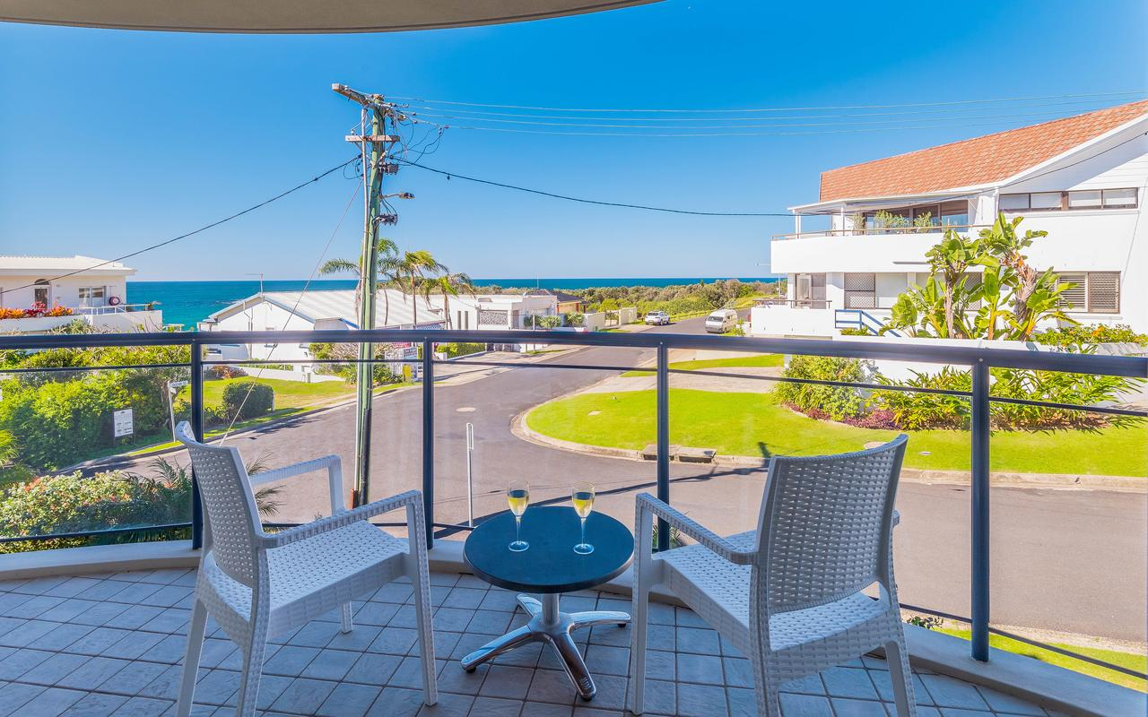 The Cove Yamba - eAccommodation