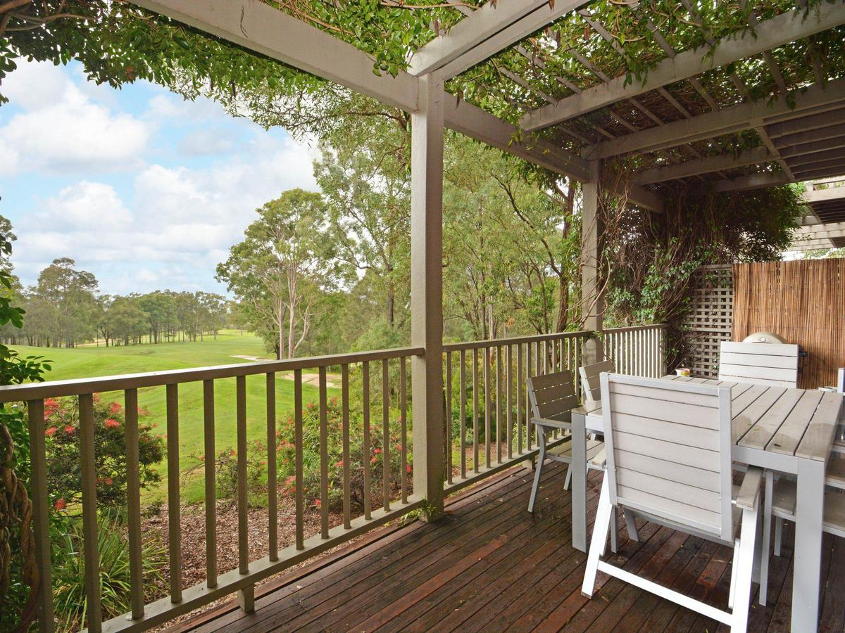 Villa Margarita located within Cypress Lakes - eAccommodation