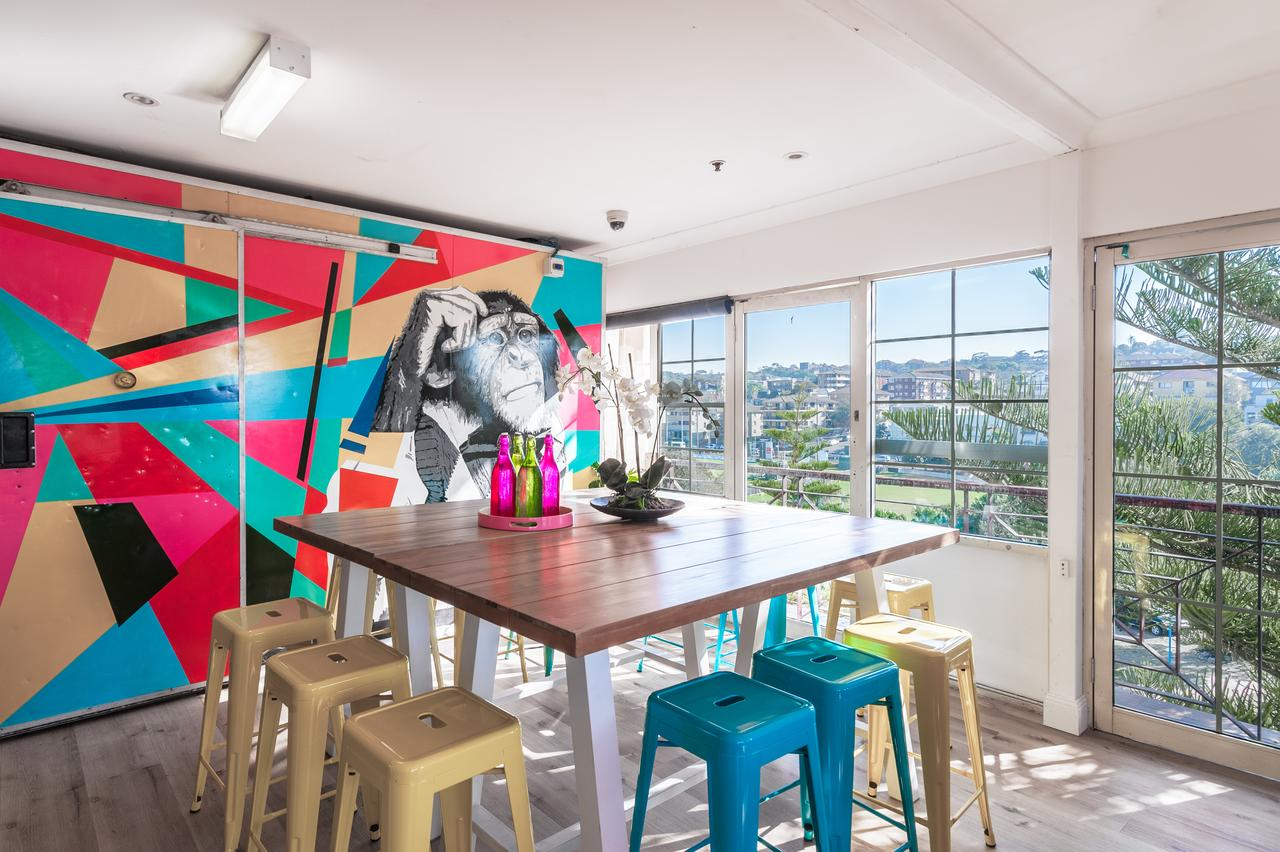 Mad Monkey Coogee Beach - eAccommodation