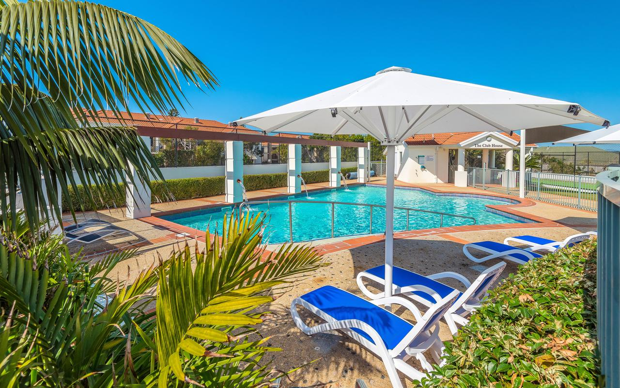 The Sands Resort at Yamba - eAccommodation
