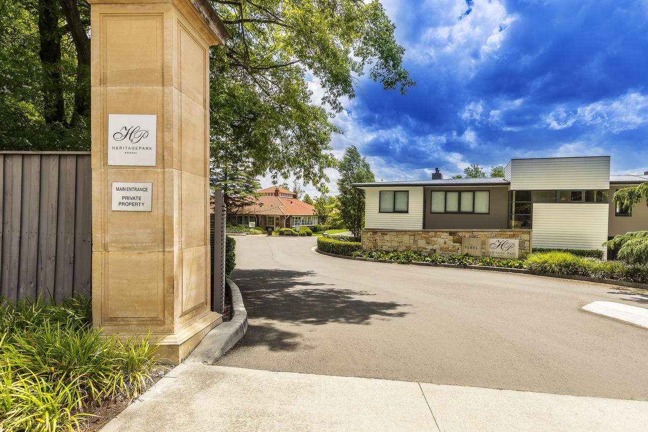 The Sebel Bowral Heritage Park - eAccommodation