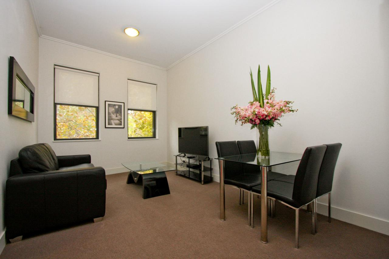 The Star Apartments - eAccommodation