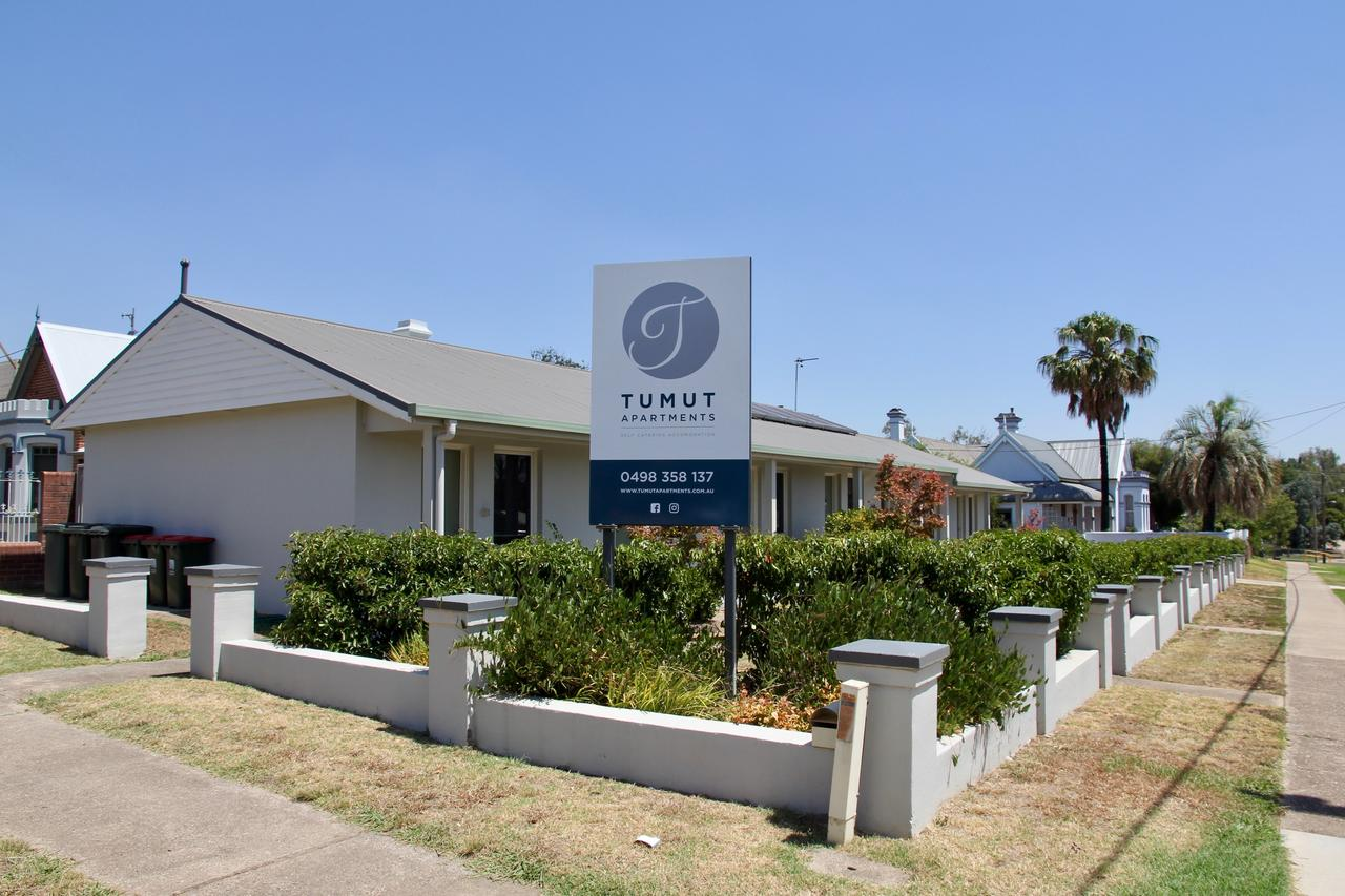 Tumut Apartments - eAccommodation