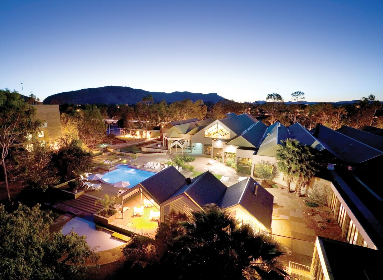 DoubleTree by Hilton Alice Springs - eAccommodation