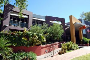 Aurora Alice Springs - eAccommodation