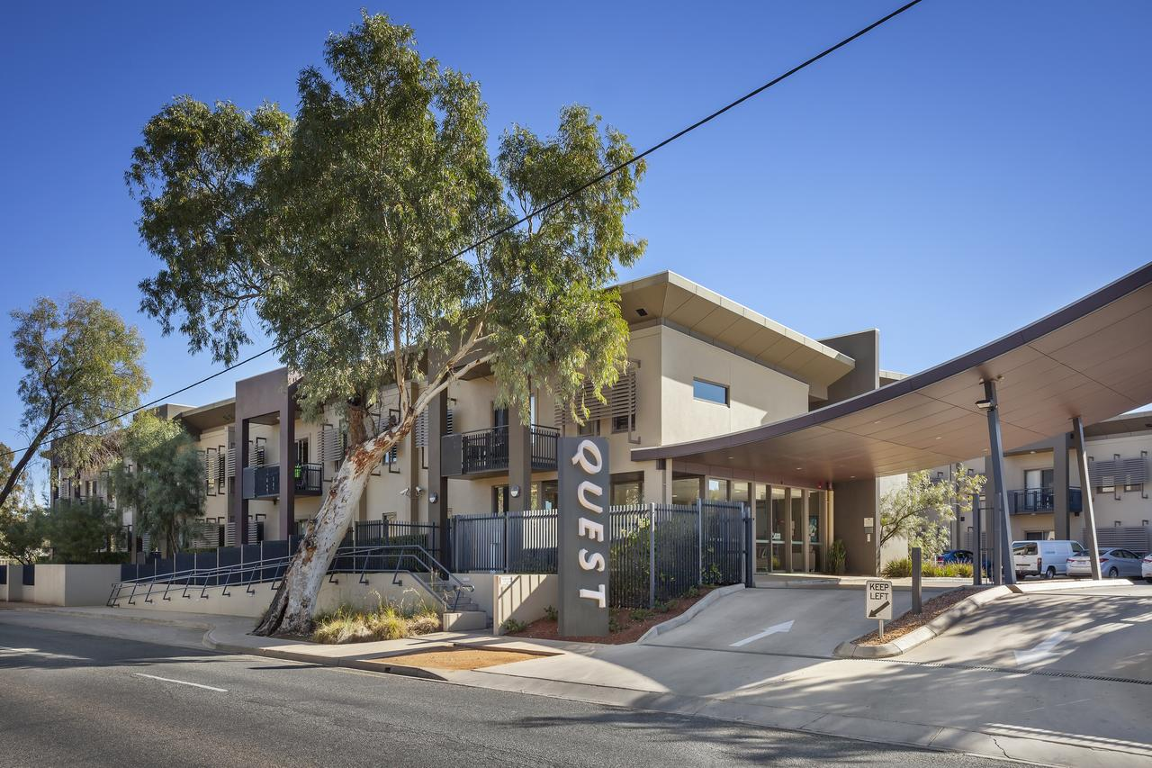 Quest Alice Springs - eAccommodation