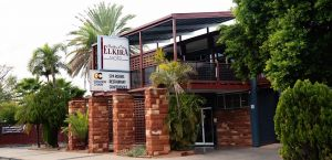 Elkira Court Motel - eAccommodation