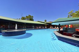 Mercure Alice Springs Resort - eAccommodation