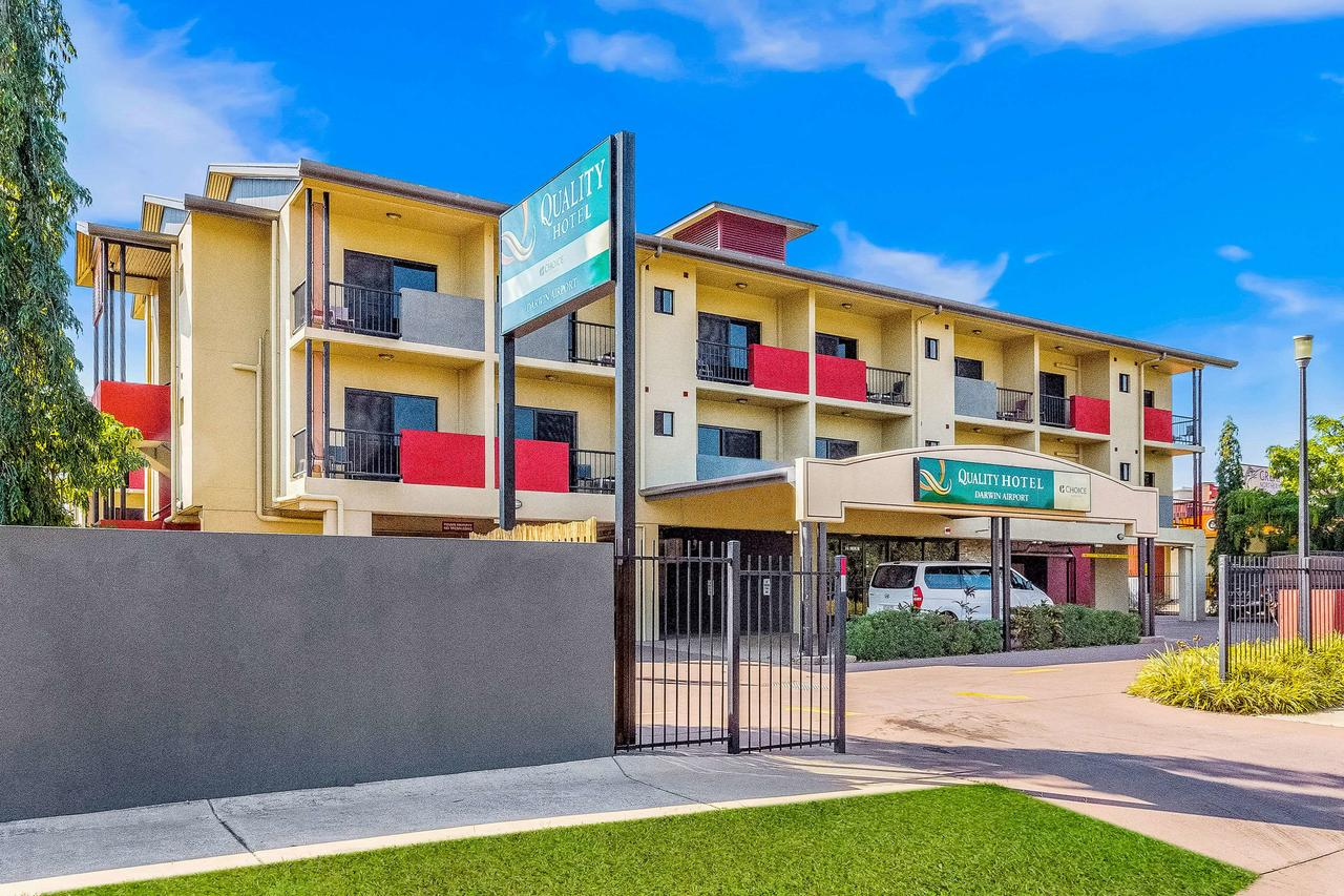 Quality Hotel Darwin Airport - eAccommodation