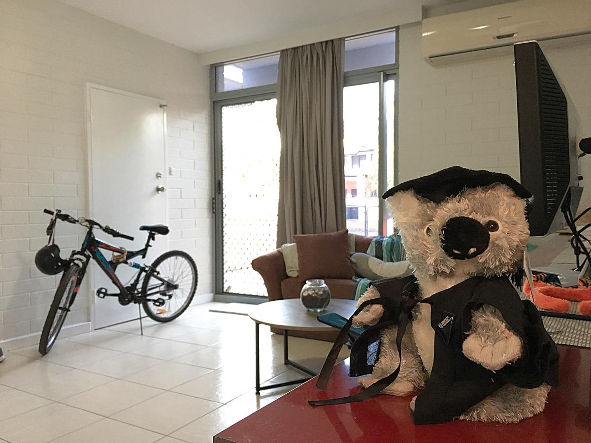 Cozy room for a great stay in Darwin - Excellent location - eAccommodation