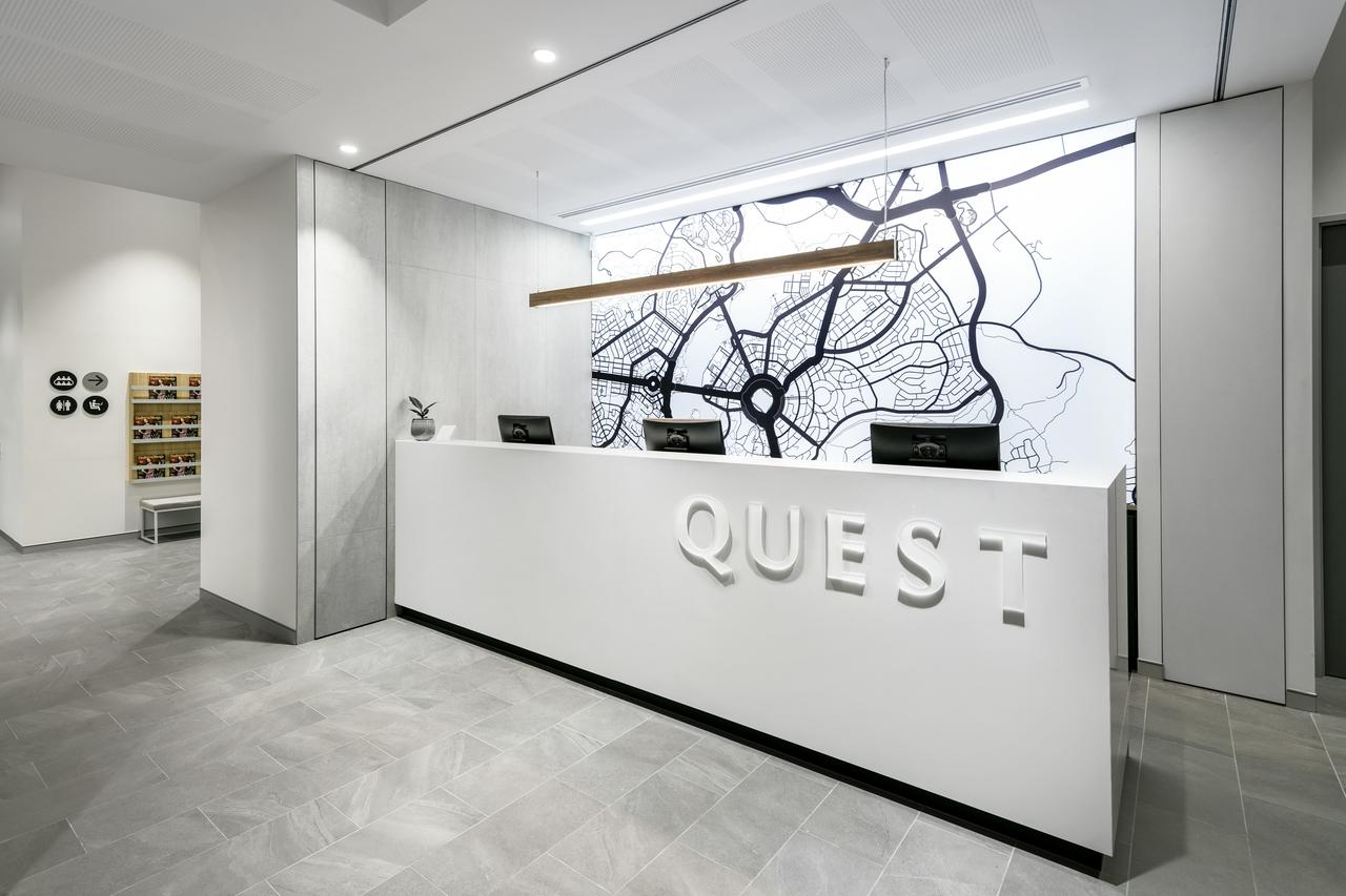 Quest Canberra City Walk - eAccommodation