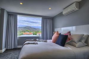 Canberra Rex Hotel - eAccommodation