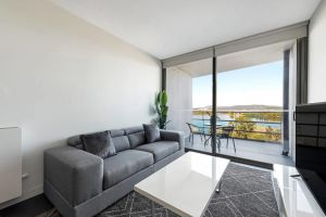 Canberra Luxury Apartment 5 - eAccommodation