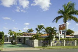 Cara Motel - eAccommodation