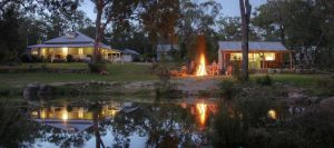 Diamondvale BB Cottages Stanthorpe - eAccommodation
