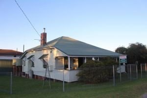 Dillons Cottage - eAccommodation