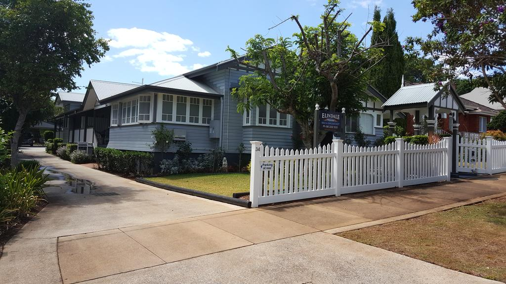 Elindale House Bed  Breakfast - eAccommodation