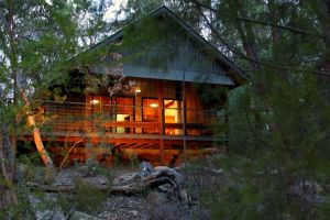 Girraween Environmental Lodge - eAccommodation