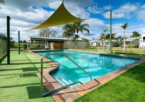 Maryborough Caravan  Tourist Park - eAccommodation