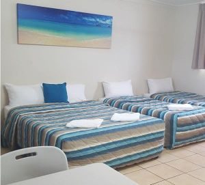 Maryborough City Motel - eAccommodation