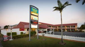 Mineral Sands Motel - eAccommodation