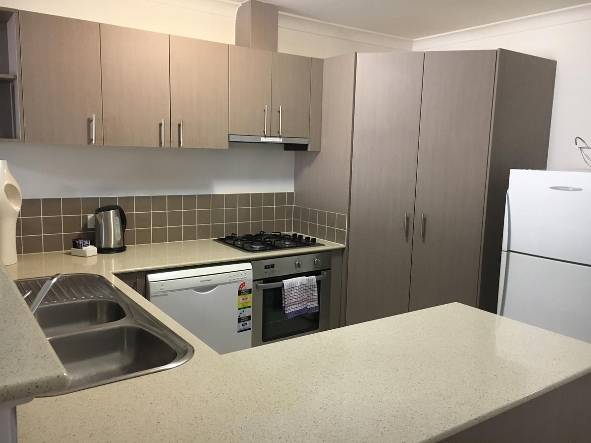 Geographe Bay Apartment - eAccommodation