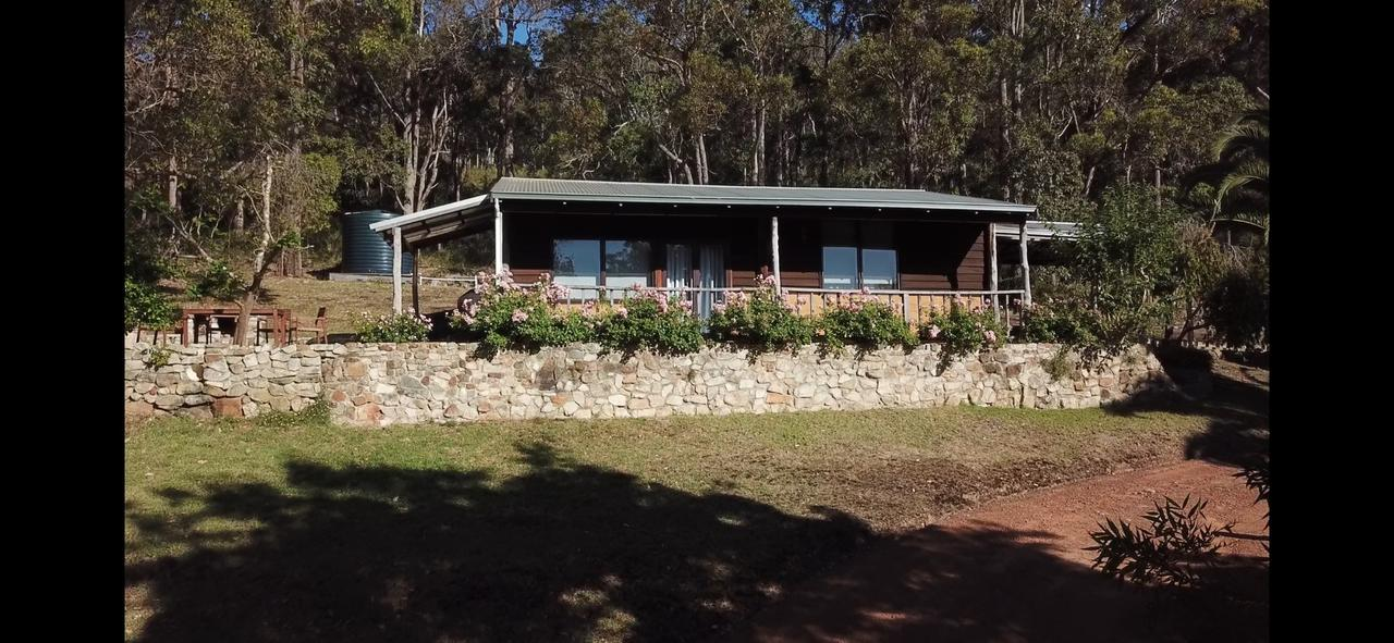 Kangaroo Valley Cottage - eAccommodation