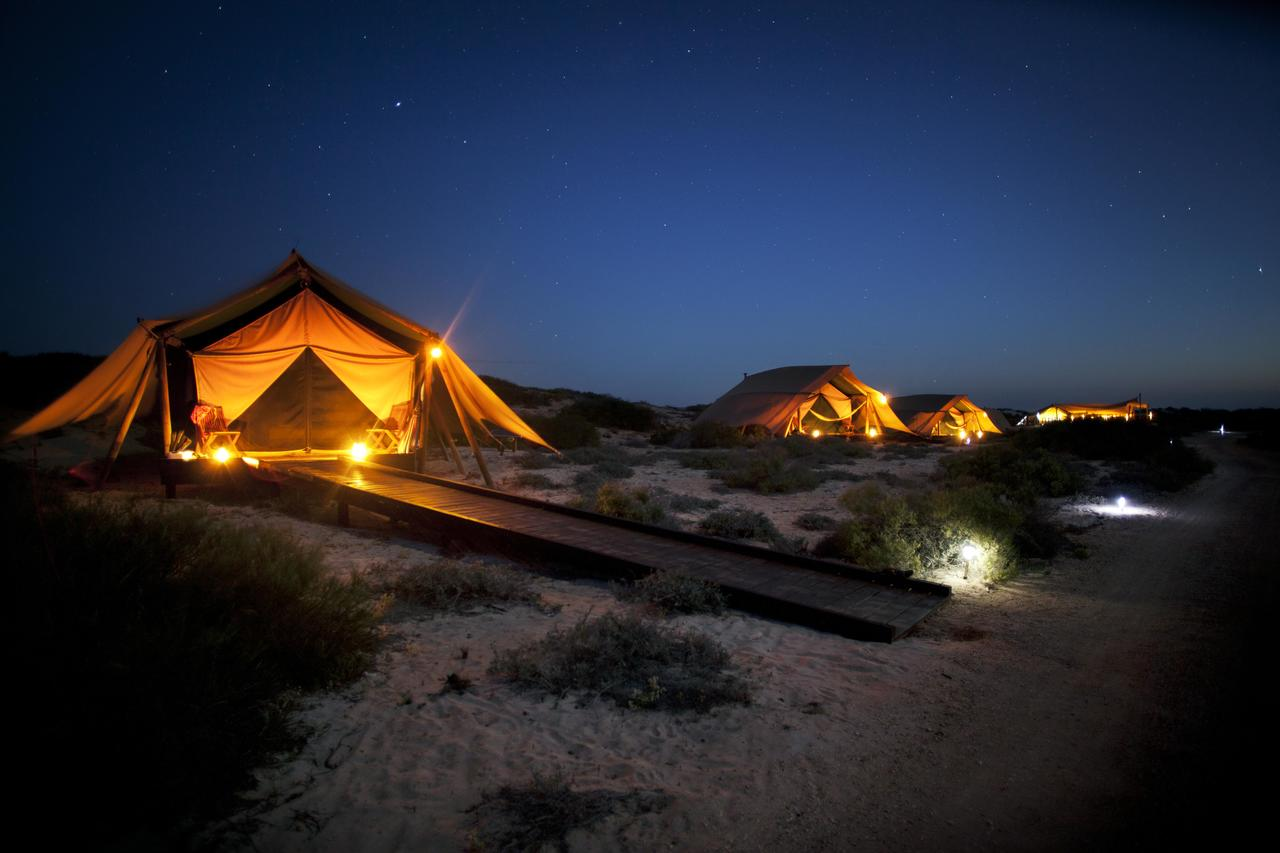 Sal Salis Ningaloo Reef - eAccommodation