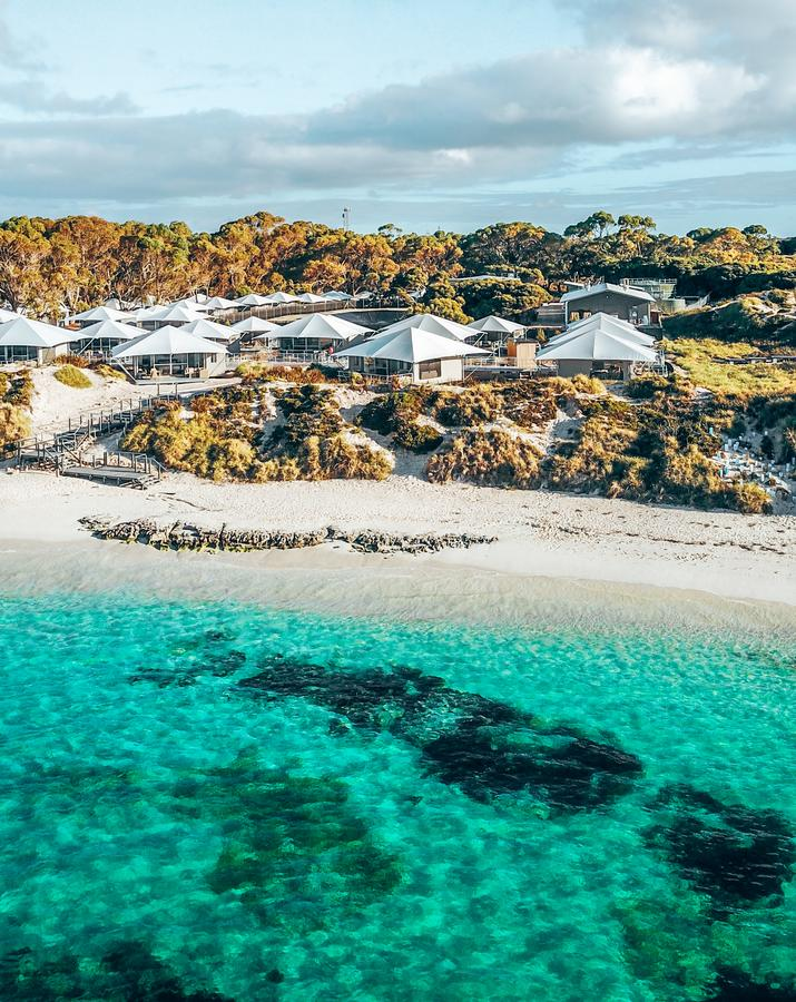 Discovery Rottnest Island - eAccommodation