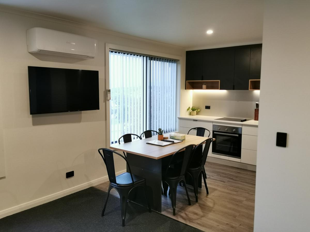 Youngtown Executive Apartments - eAccommodation