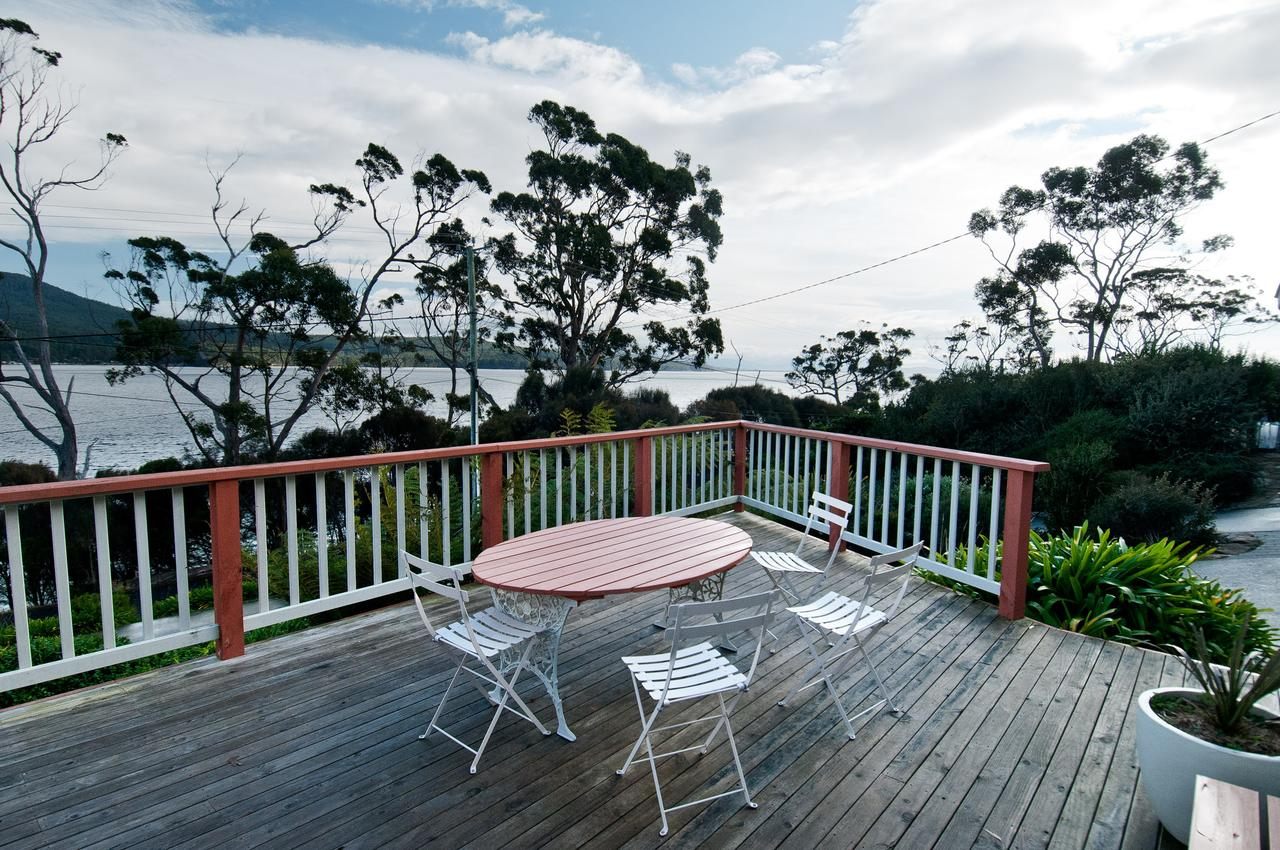 970 Adventure Bay Road - eAccommodation