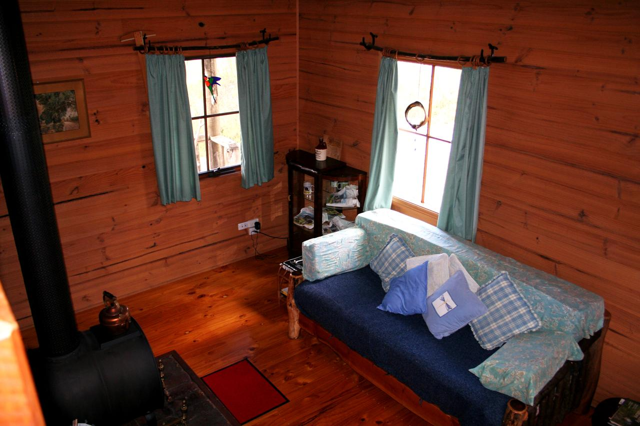 Cradle Mountain Love Shack - eAccommodation