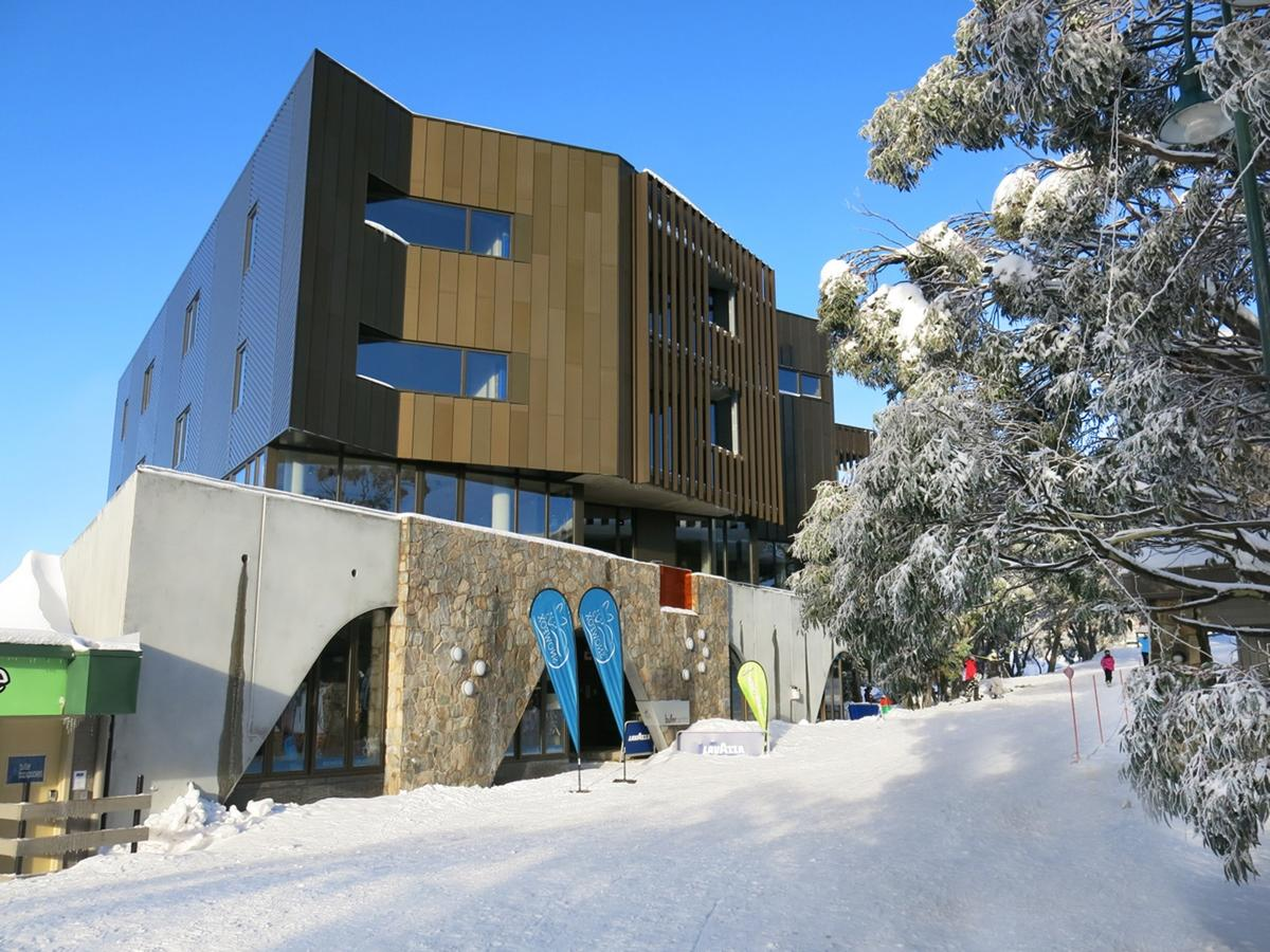 Buller Central Hotel - eAccommodation
