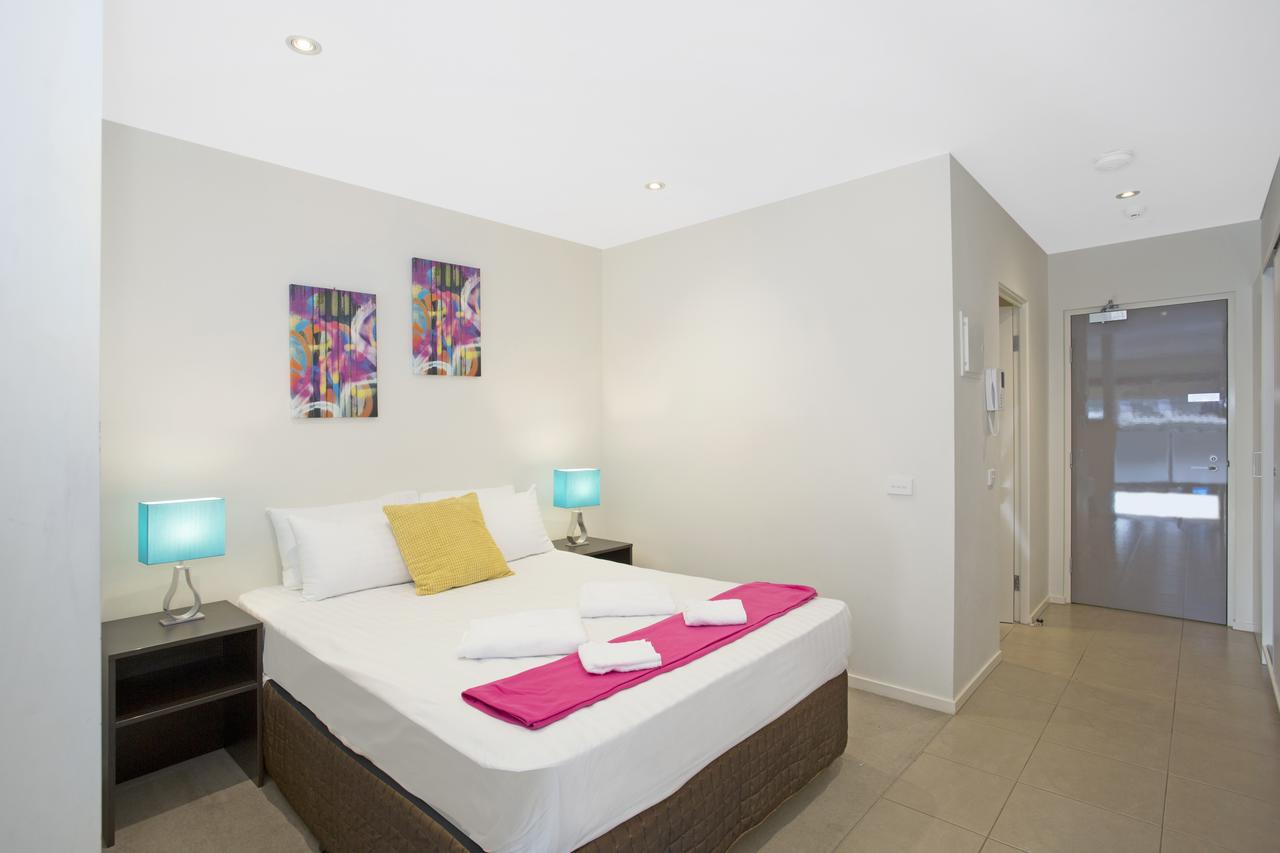 Astra Apartments Glen Waverley Springvale RD - eAccommodation