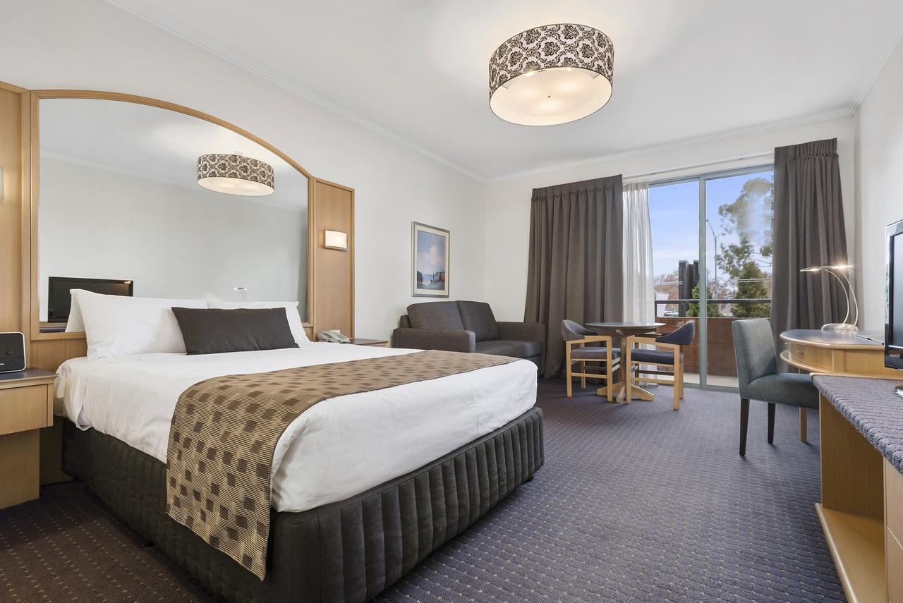 Quality Hotel Wangaratta Gateway - eAccommodation