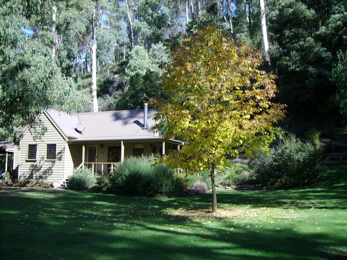shady brook cottages - eAccommodation