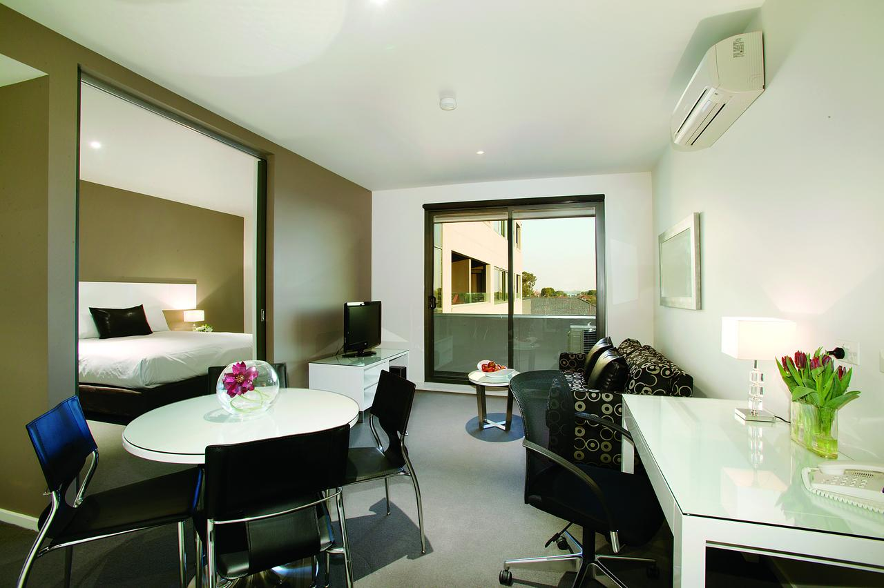 Punthill Oakleigh - eAccommodation