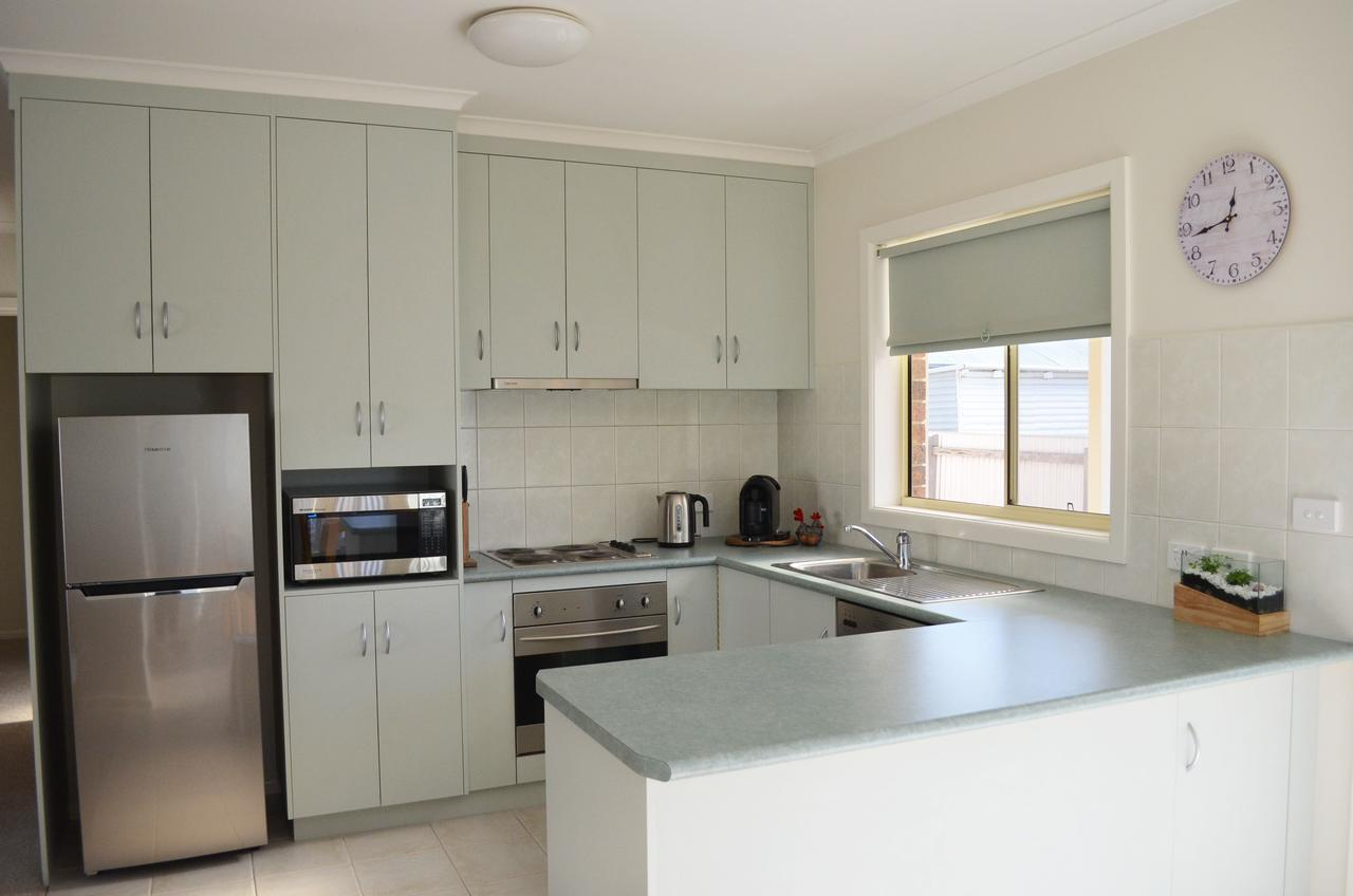 Horsham Central Stay - eAccommodation