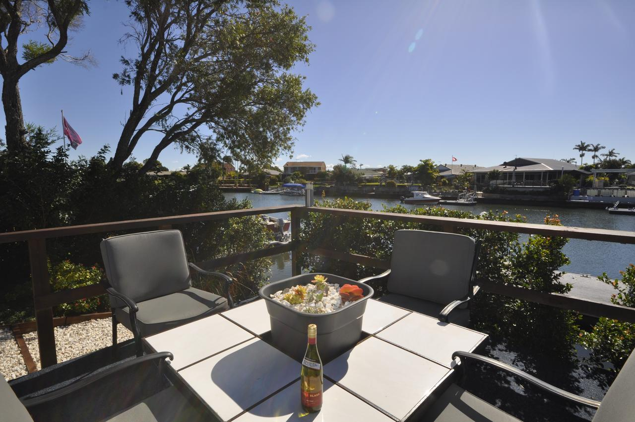 Bribie Island Canal Holiday Destination - eAccommodation