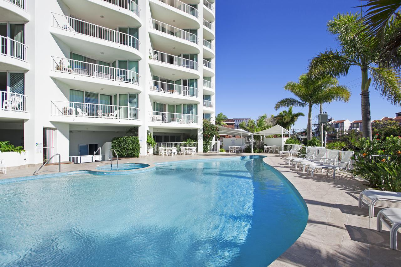 Crystal Bay On The Broadwater - eAccommodation