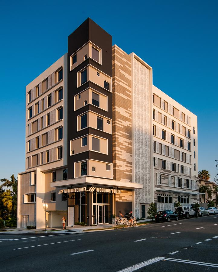 Woodroffe Hotel - eAccommodation