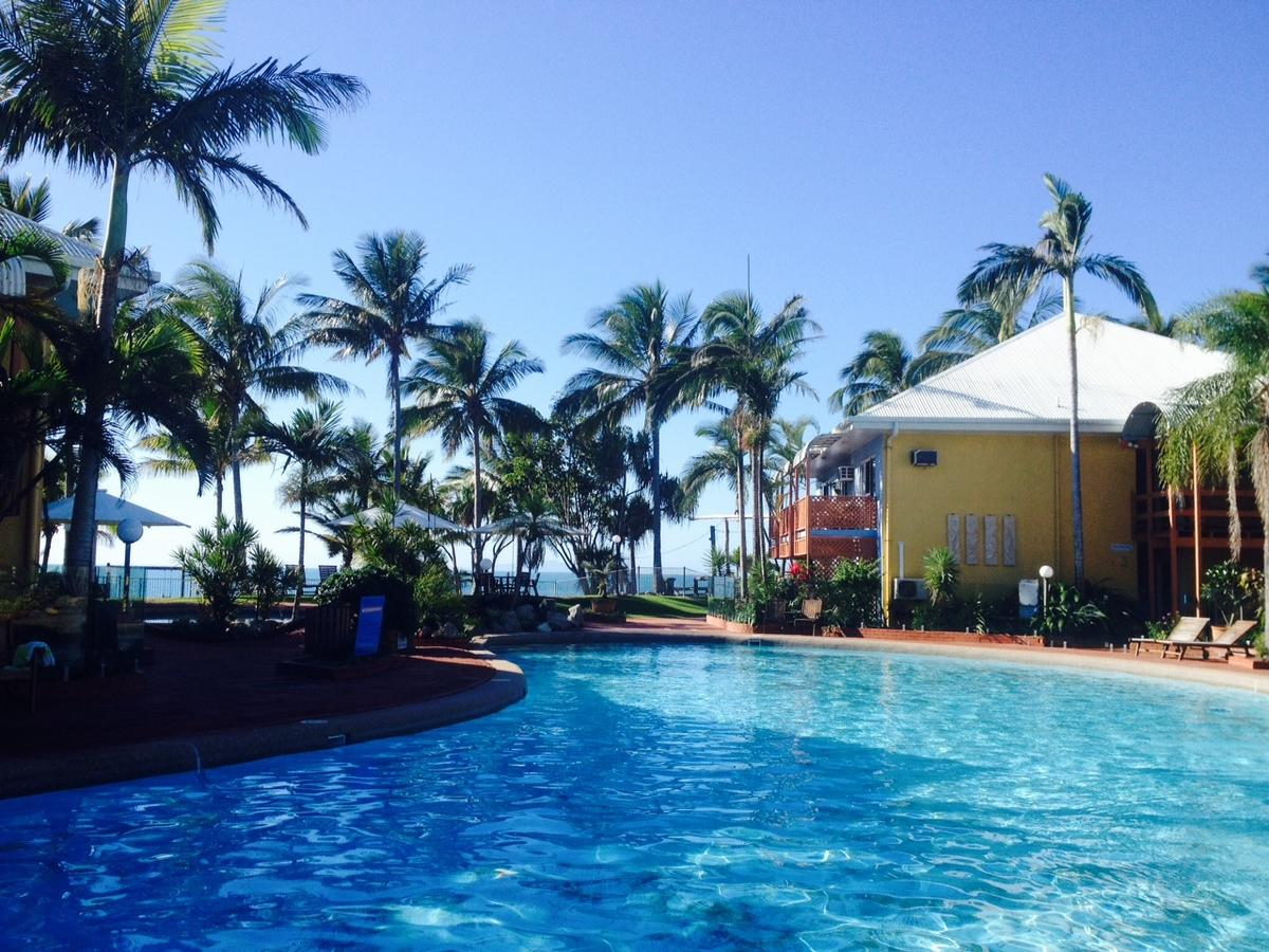 Dolphin Heads Resort - eAccommodation