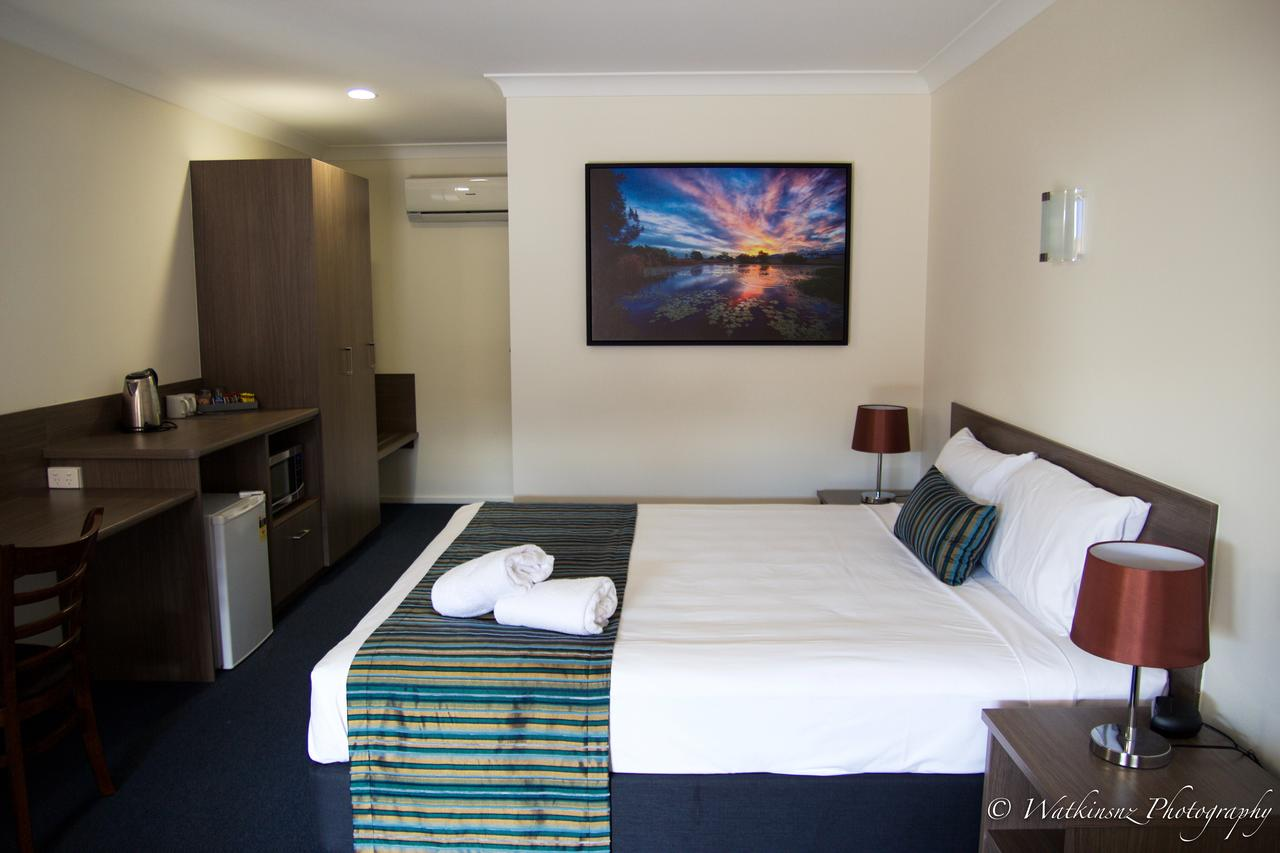 Sugar Country Motor Inn - eAccommodation