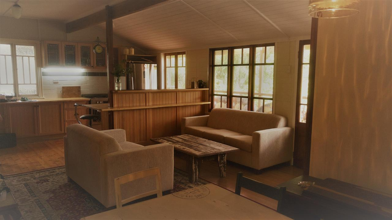 Boonah Cottage - eAccommodation