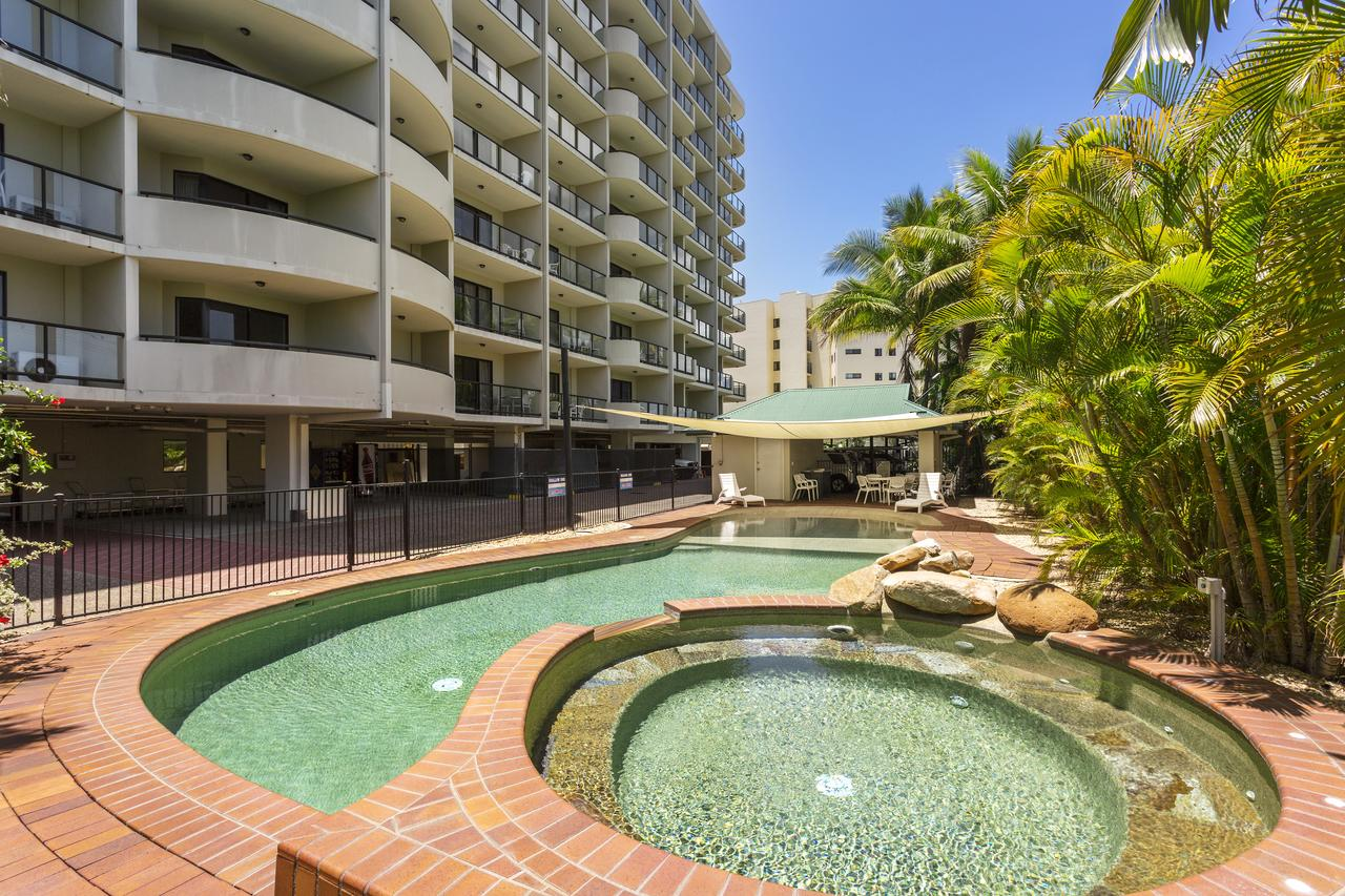 Quest Townsville - eAccommodation
